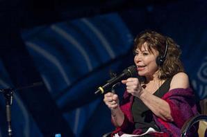Isabel Allende e o Ponto G.